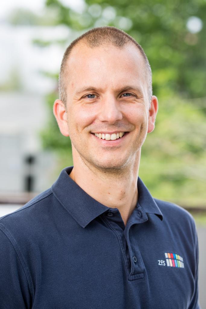 Dr. med. Tim Vogler
