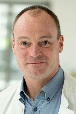 Dr. med. Alexander Reich, DEAA