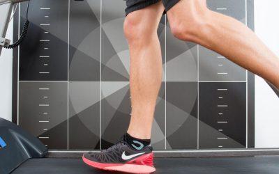 Das Kniegelenk im Sport